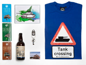 Tank Museum Gift Selection - The Tank Museum