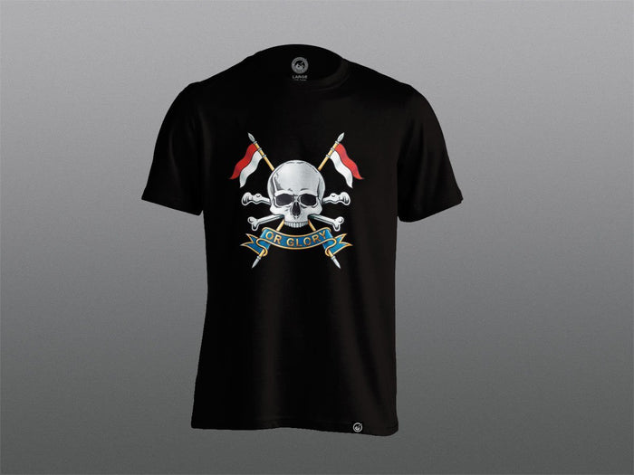 Lancer Badge T-Shirt