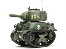 Load image into Gallery viewer, Meng M4A1 Sherman Toon Tank