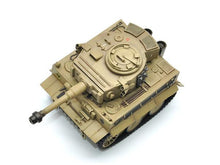 Load image into Gallery viewer, Meng Tiger I Toon Tank