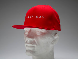 Tiger Day Snapback Cap - The Tank Museum