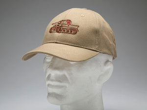 Tiger Tank Baseball Cap - The Tank Museum