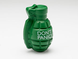Dad's Army Hand Grenade Stress Ball - The Tank Museum