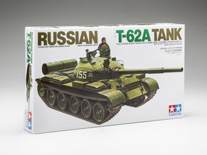 Tamiya T62A 1/35 - The Tank Museum