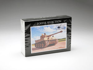Toffee Selection - The Tank Museum
