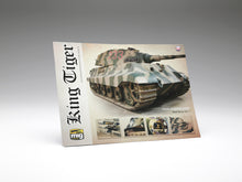 Load image into Gallery viewer, Ammo by Mig Books - The Tank Museum
