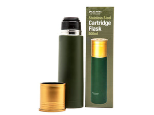Cartridge Vacuum Flask - The Tank Museum