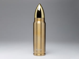 Bullet Vacuum Flask - The Tank Museum