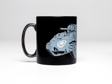 Load image into Gallery viewer, Sherman Mug - The Tank Museum