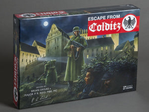 Escape from Colditz - The Tank Museum