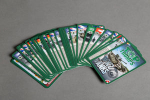 Tank Museum Top Trumps - WW2 Edition