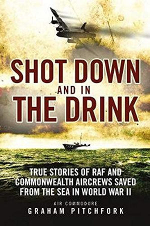 Shot Down and in The Drink - The Tank Museum
