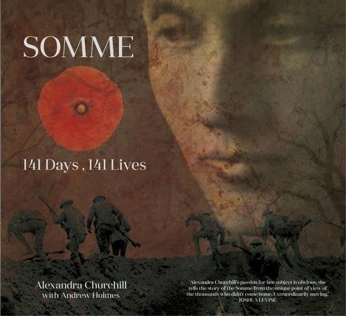 Somme: 141 Days, 141 Lives