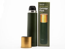 Load image into Gallery viewer, Cartridge Vacuum Flask - The Tank Museum