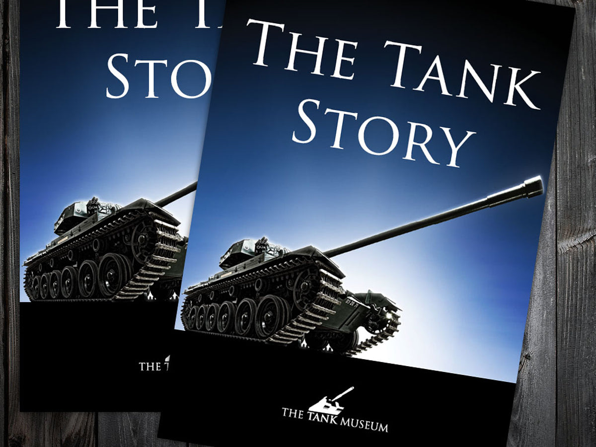 The Tank Story Museum Guidebook Battle Cambrai 1917