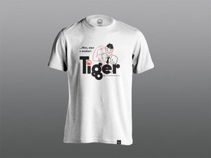 Tigerfibel T-Shirt - The Tank Museum