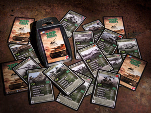 Tank Museum Top Trumps - The Tank Museum