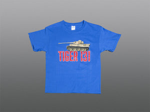 Kids Tiger 131 T-Shirt