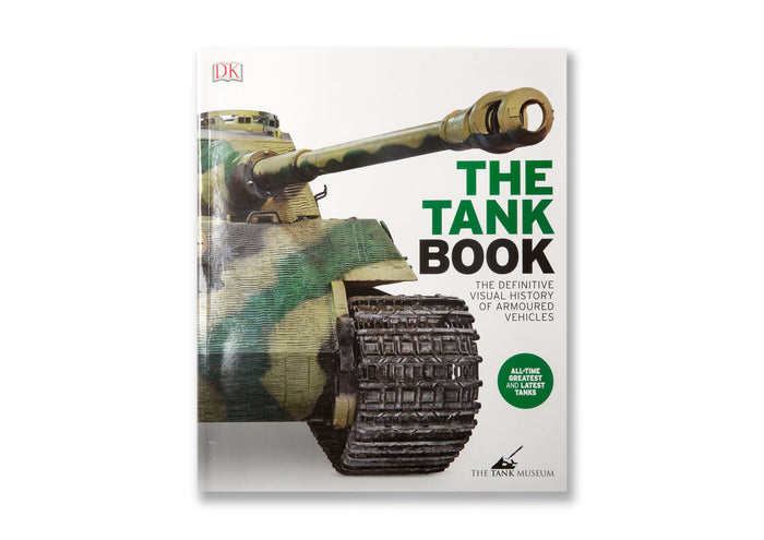 The Tank Book