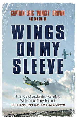Wings on My Sleeve - The Tank Museum