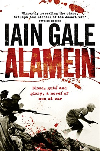 Alamein: The Turning Point of World War II