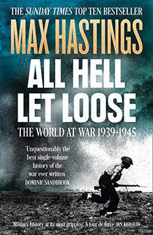 All Hell Let Loose: The World at War 1939-1944 - The Tank Museum