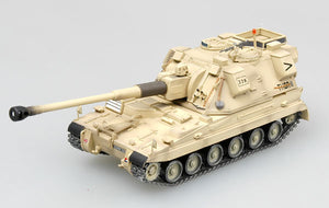 Easy Model AS-90 SPG Thor - The Tank Museum