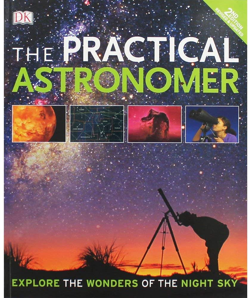 The Practical Astronomer - The Tank Museum