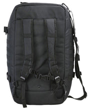 Load image into Gallery viewer, Operators Black Duffle Bag 60 Litre