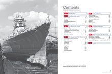 Load image into Gallery viewer, Battleship Bismarck Owners Workshop Manual - The Tank Museum