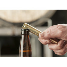 Load image into Gallery viewer, 50 Cal Beer Bottle Opener - The Tank Museum