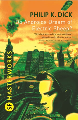 Do Androids Dream Of Electric Sheep? - The Tank Museum