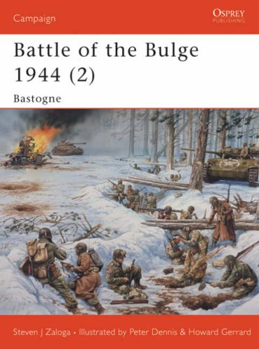 OOS Battle of the Bulge 1944 (2): Bastogne: Pt. 2 - The Tank Museum