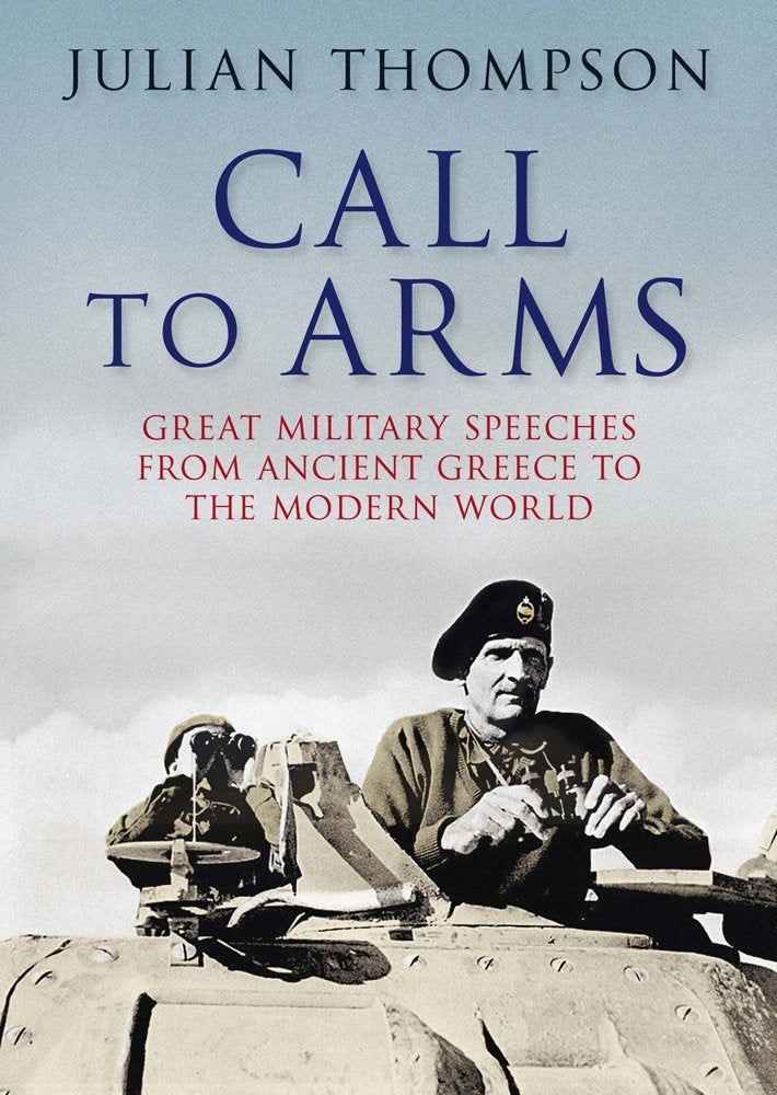 Call to Arms - The Tank Museum