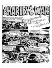 Load image into Gallery viewer, Charley's War: Boy Soldier: The Definitive Collection Vol. 1 - The Tank Museum