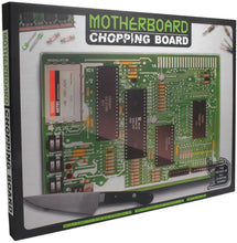 Load image into Gallery viewer, Motherboard Chopping Board - The Tank Museum