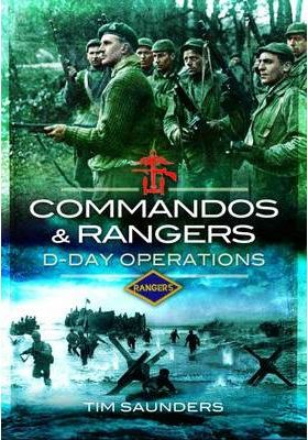 Commandos & Rangers: D-Day Operations - The Tank Museum