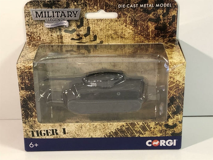 Corgi Military Legends Tiger 1