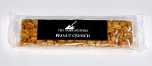 Peanut Crunch Bar - The Tank Museum