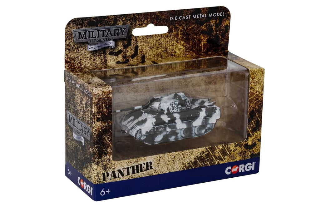 Corgi Military Legends Panther