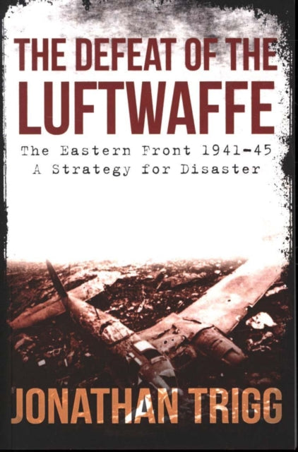 The Defeat Of The Luftwaffe