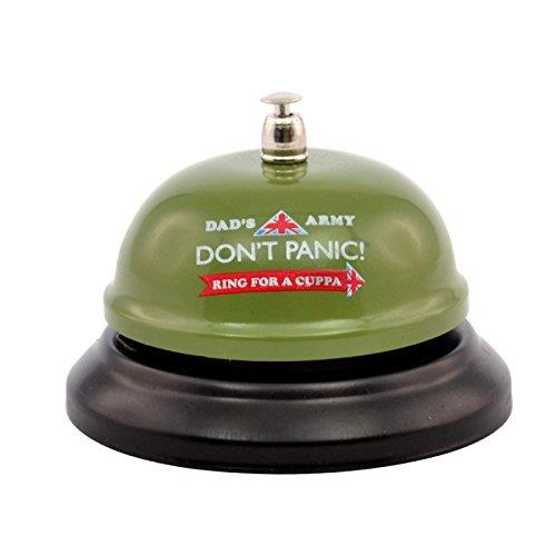 Dad's Army 'Don't Panic' Desk Bell - The Tank Museum