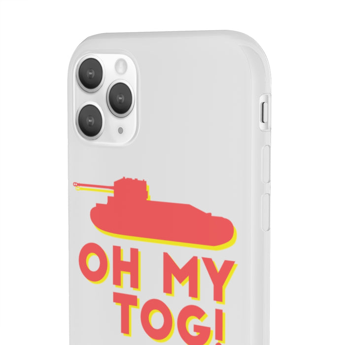OH MY TOG! Phone Case - Limited Edition