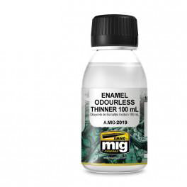 Ammo by mig Enamel Odourless Thinner