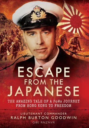 Escape from the Japanese - The Tank Museum
