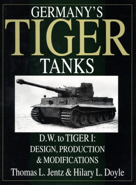 Germany's Tiger Tanks - The Tank Museum
