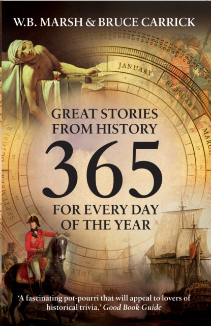 365 Great Stories From History