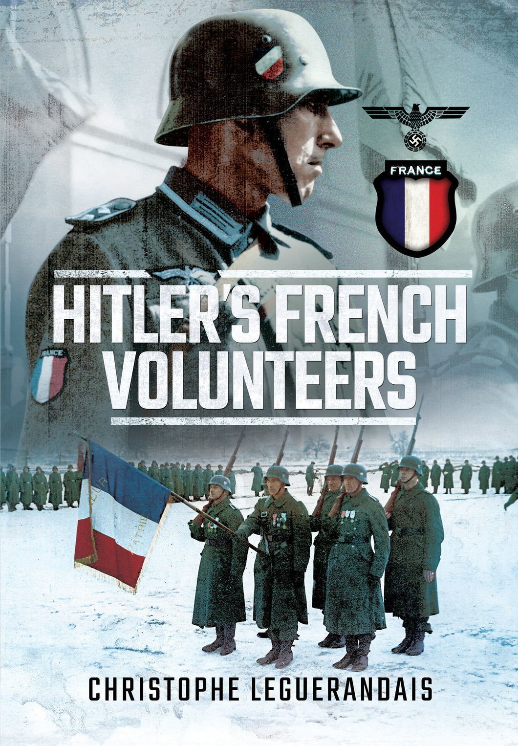 OOS Hitler's French Volunteers - The Tank Museum