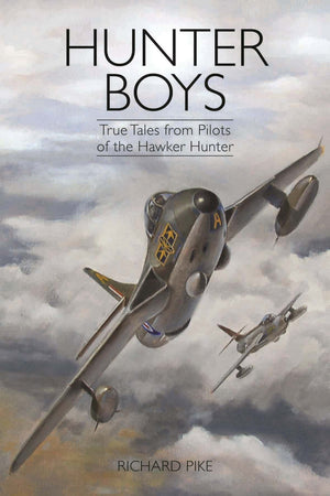 Hunter Boys - The Tank Museum