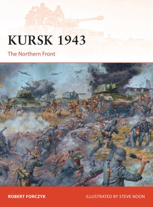 Kursk 1943: The Northern Front - The Tank Museum